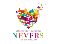 logo office du tourisme de Nevers