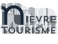 Nièvre tourisme logo